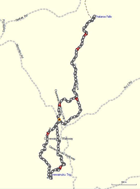 GPS_Otanewainuku