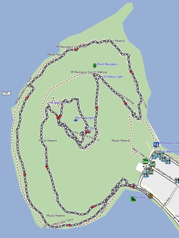 GPS_MtMaunganui