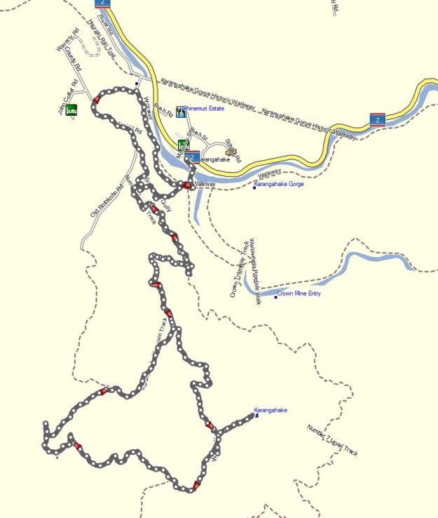 GPS_MtKarangahake_20141108