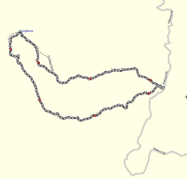 GPS_TeTapui_Maungakawa
