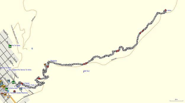 GPS_MtTeAroha