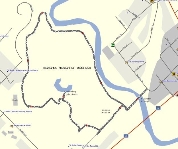 GPS__HowarthMemorialWetland