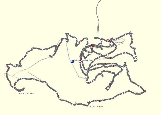 GPS_TePunaQuarryParkWest