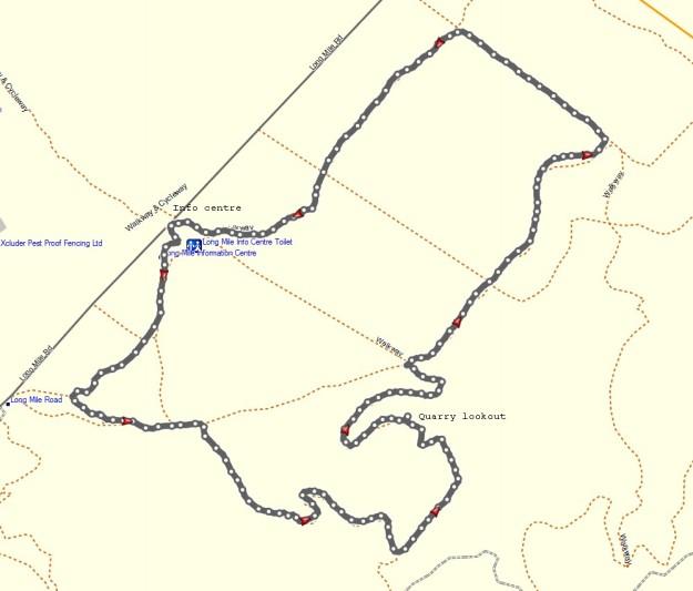 GPS_RedwoodsQuarryTrack
