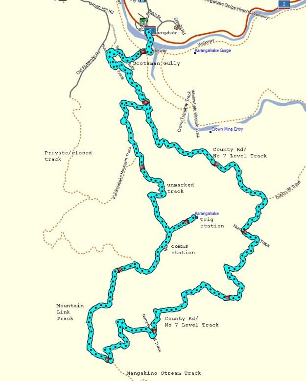 GPS_MtKarangahake1601
