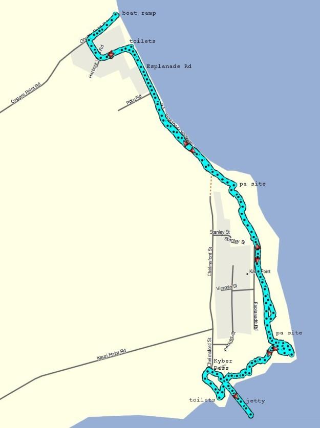 GPS_KauriPt_OngarePt