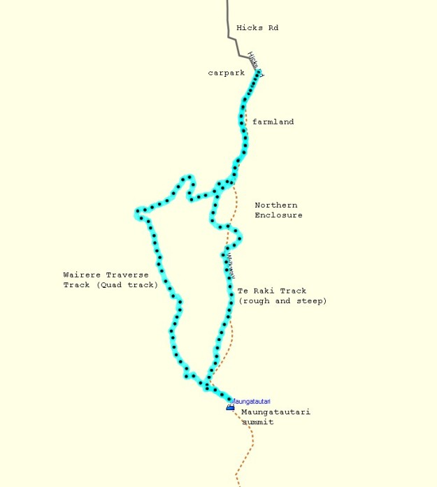 GPS_MaungatautariNorth