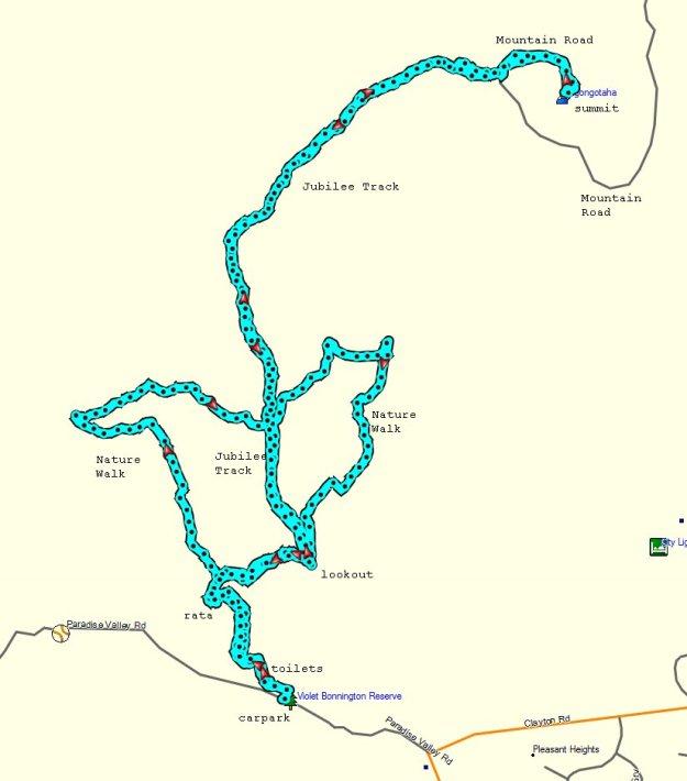 GPS_MtNgongotaha